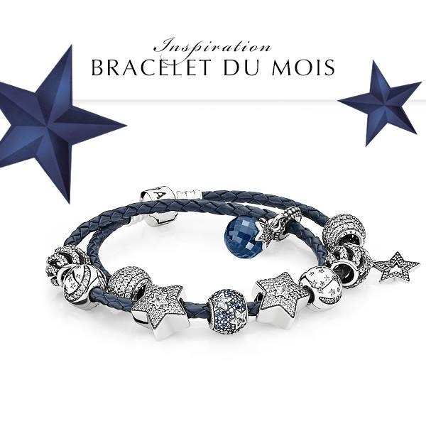 bracelet du mois