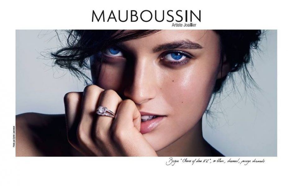 Mauboussin chance of love