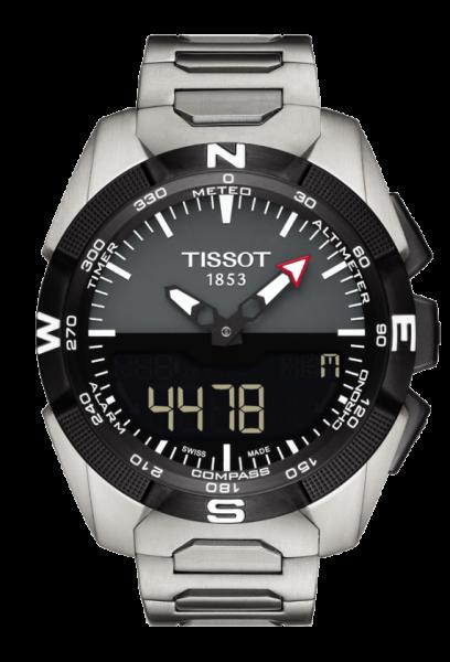 Tissot t-touch solar T091_420_44_081_00