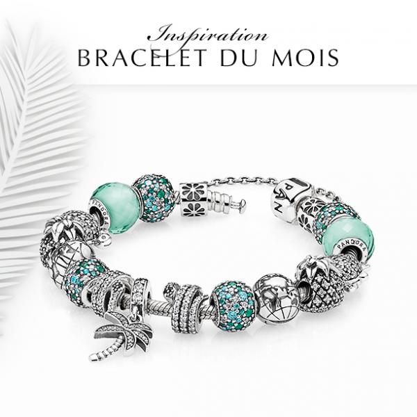 bracelet inspiration du mois de juin 2015