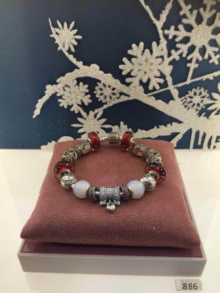 Bracelet pandora noel