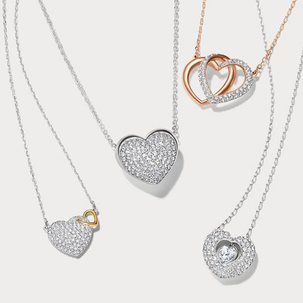 COLLECTION ST VALENTIN SWAROVSKI